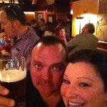 fun love. great bar. English speaking staff. awesome wifi