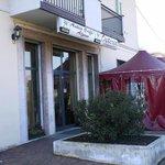Bilde fra Antico Caffe Alpino