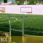 Cancha Futbol 6 vs 6