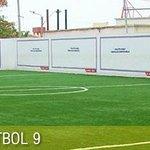 Cancha Futbol 9 vs 9