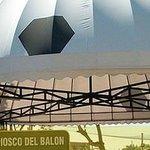 Kiosko del Balon