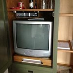 tv mini bar