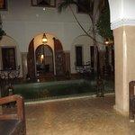 Riad Marrakech El Noujoum