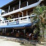 Cesar's hotel and restaurant