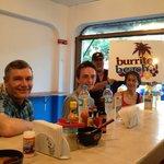 Burrito Beach Foto