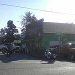 Green Lantern Tavern