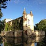 Photo de Chateau Lamothe du Prince Noir - Bordeaux