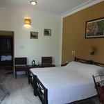 Standard room - quite comfortable
