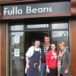 Fulla Beans Coffee & Food Bar