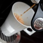 Dolce Gusto Coffee Machine in Suite complimentary