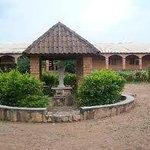 Musée de Boganda (Boganda Museum)