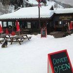 Foto de La Chanterelle Bar Restaurant