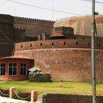 Fort Bala Hisar