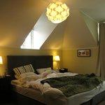 Foto de Reykjavik Residence Hotel