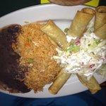 La Esperanza Mexican Restaurant
