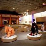 Saiku Histrical Museum