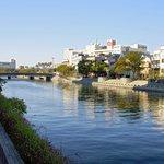 Shinmachi Boardwalk
