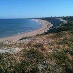 Silver Sands Beach