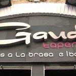 Taperia Gaudy Restaurante