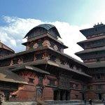 Basantapur Turm Foto