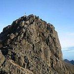 Mount Wilhelm Photo