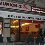 Restaurante Marisqueira Munich