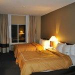 Comfort Suites Auburn Foto