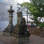 Foto de Tatsuki Shrine