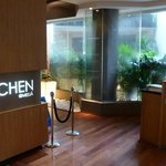 Melia KL - new 'Kitchen'