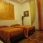 Orus Room