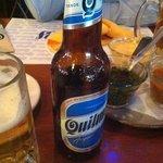 Exelente cerveza !