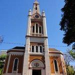 Catedral Metropolitana De Sao Sebastiao