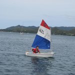 Tango Sailing Photo