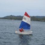 Tango Sailing照片