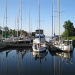 Beautiful boats and boat rentals