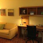 Foto de TownePlace Suites Fort Worth Southwest/TCU Area