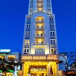 Photo de Hanoi Golden Hotel