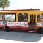 Phillies Game Day Trolley!