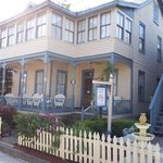 Victorian House B&B, St Augustine, FL ... world class!