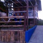 basic cabana
