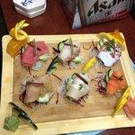 Sushi lounge & steakhouse Photo
