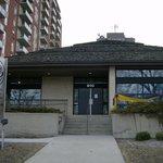Ukraianian Museum of Canada