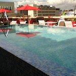 Pool shot #2