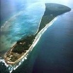 Kavaratti Island Lagoon