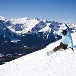 Banff Ski Lounge