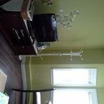 Freesia suite