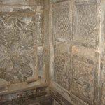 Inside Longxing Temple