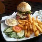 Choppers Bar & Grillの写真