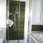 Salle de bain ch24 1er étage