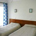 chambre 21 1 er étage